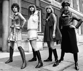 Nifty fifties swinging sixties forties thirties seventies